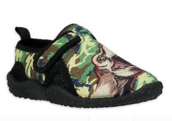 Jurassic World Toddler Boys' One Strap Water Shoes $5 + FS w/ Walmart+ or FS on $35+