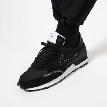 """Nike Daybreak Type """"Black"""": Sale Price: $59.18 (Retail $90)  – FREE SHIPPING – use code:  – BEST20 –  at checkout"""