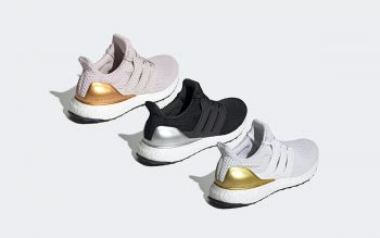 """Now Available: adidas UltraBOOST 4.0 DNA """"Medal Pack"""""""