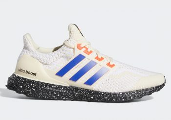 """Now Available: adidas UltraBOOST 5.0 DNA """"Cream"""""""