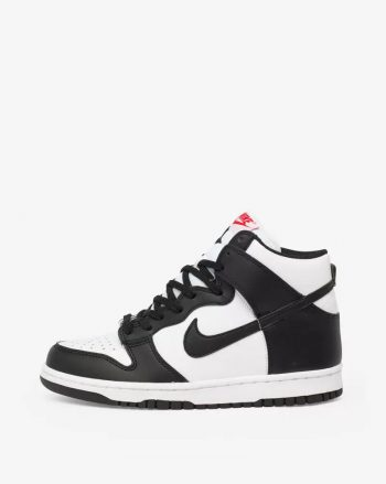 """Now Available: Kid's Nike Dunk Low """"Black White"""""""