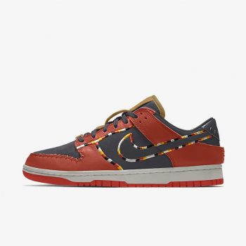 """Now Available: Lauren Schad x Nike Dunk Low N7 """"By You"""""""
