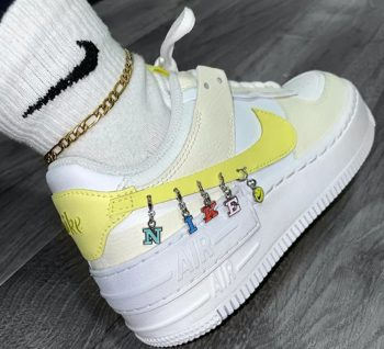 """Now Available: Nike Air Force 1 Shadow """"Princess Charming"""""""