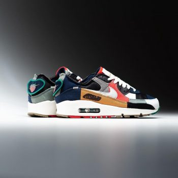 """Now Available: Nike Air Max 90 (W) """"Legacy"""""""