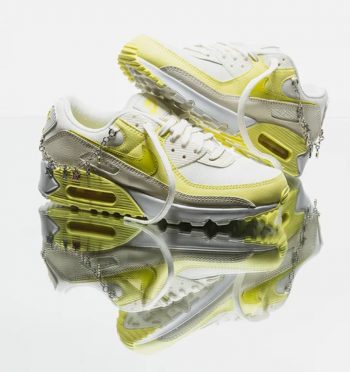 """Now Available: Nike Air Max 90 (W) """"Princess Charming"""""""