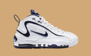 """Now Available: Nike Air Total Max Uptempo """"Midnight Navy"""""""
