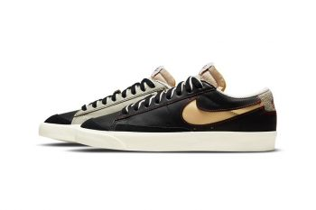 """Now Available: Nike Blazer Low '77 SE """"50 Years"""""""