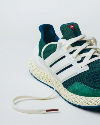 Now Available: Packers x adidas Consortium Ultra 4D 2.0