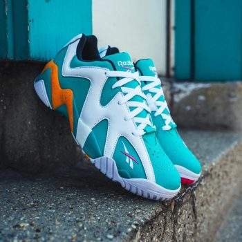 """Now Available: Reebok Kamikaze II Low """"1996 All Star"""""""