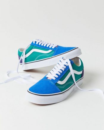 """Now Available: Vans Old Skool """"Retro Court"""""""