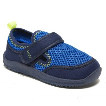 Old Navy Toddler Mesh Water Shoes $4.50, T Girls' Glitter-Jelly Flats $3.50, Baby Zip Front Rashguard $5.60 & More + Free store pickup [Use code 'MYCARD' at checkout]