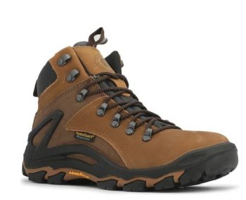 ROCKROOSTER: Men's waterproof hiking boots/ shoes starts from $56 w/ FS