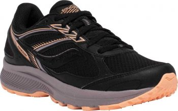 Saucony Cohesion Excursion TR 14 Women's Running Shoe $34.96 + Free Ship at Shoes.com