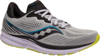 Saucony Ride 14 Running Shoe $90.95 +Free Ship at Shoes.com