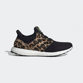 adidas Men's Box Hog 3 Boxing Shoes $53.60, Women's Ultraboost Dna Leopard Shoes (Retail: $180) + Free Shipping [Use code 'ALLACCESS' at checkout]