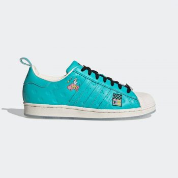 adidas Men's or Women's Superstar Arizona Tea Shoes (up to Men's size 19) $33.50 + free shipping [Use code 'ALLACCESS' at checkout]