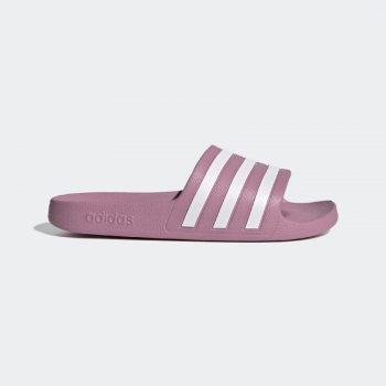 adidas Women's Adilette Aqua Slide Sandals (various colors): $13.40 (Retail: $25) & More + Free S&H [Use code 'ALLACCESS' at checkout]