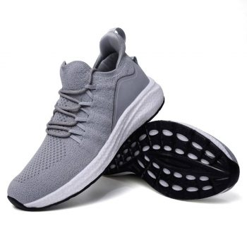 Akk Men's Lightweight Memory Foam Running Sneakers (various colors): $15 (Retail: $19.90) + Free Shipping [Use code 'SD210' at checkout]