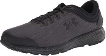 Men's Charged Escape 3 Evo Running Shoe $79.99 at Amazon