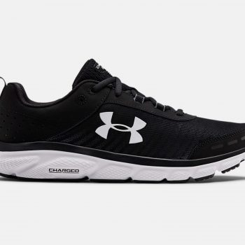 Men's Under Armour UA Charged Assert 8 Running Shoes (also avail in 4E) $40 or Less + FS [Use code 'SLICKFS' at checkout]