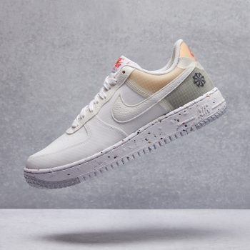 Nike Air Force 1 Crater 'Move To Zero'