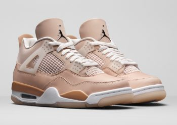 """Now Available: Air Jordan 4 Retro (W) """"Shimmer"""""""
