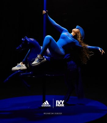 Now Available: Ivy Park x adidas Originals Collection (Fall 2021)