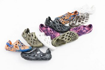 Now Available: Merrell Hydro Moc Colorways