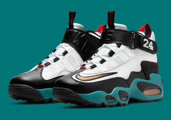 """Now Available: Nike Air Griffey Max 1 """"Sweetest Swing"""""""