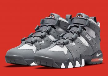 """Now Available: Nike Air Max 2 CB '94 """"Cool Grey"""""""