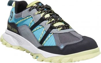 Timberland Garrison Trail Low Women's Hiking Shoe $58.60 + Free Shipping [Use code 'AS21SGB' at checkout]