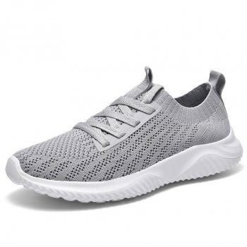 Tiosebon Knitted Casual Running Shoes $15.99 + Free shipping