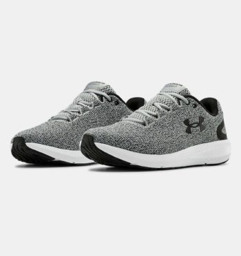 Active Duty/First Responders: Men's UA Charged Pursuit 2 Twist Running Shoes: $27.60 (Retail: $70) + Free S/H w/ ShopRunner