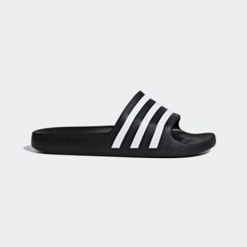 adidas Adilette Slide Sandals: Men's Shower or Men's/Women's Aqua (various): $14 (Retail: $25) + Free Shipping [Use code 'WEEKEND' at checkout]