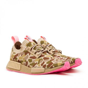 """adidas NMD R1 PK """"Duck Camo"""": Sale Price: $126 (Retail $180)  – FREE SHIPPING – use code:  – WEEKEND –  at checkout"""