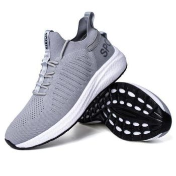 Akk Men's Lightweight Walking Shoes (3 Colors) $13.90 + Free Shipping [Use code 'SD210S' at checkout]