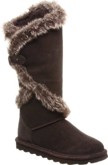Bearpaw 40% Off – Women's Sheilah Knee High Boot $47.37 + Free Shipping [Use code 'AF40OFF' at checkout]
