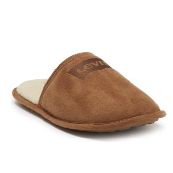 Levi's Faux Fur Milton Slippers: Sale Price: $14.97 + Shipping  – free shipping on orders $89+