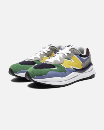 """New Balance 57/40 """"Varsity Green"""": Sale Price: $61.60 (Retail $110)  – FREE SHIPPING – Discount applied at checkout"""