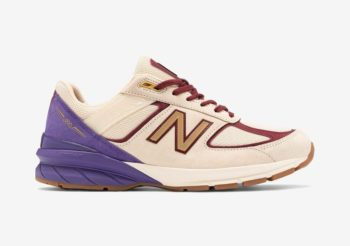 """New Balance 990v5 """"My Story Matters"""": Sale Price: $111 (Retail $185)  – FREE SHIPPING – use code:  – LCS40 –  at checkout"""