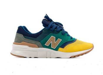 """New Balance 997H """"Spruce Green"""": Sale Price: $67.50 (Retail $90)  – FREE SHIPPING – use code:  – SHOUTS25 –  at checkout"""
