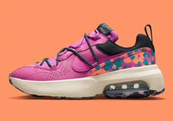 """Nike Air Max Viva (W) """"Magenta"""": Sale Price: $73.50 (Retail $140)  – FREE SHIPPING – Discount applied at checkout"""