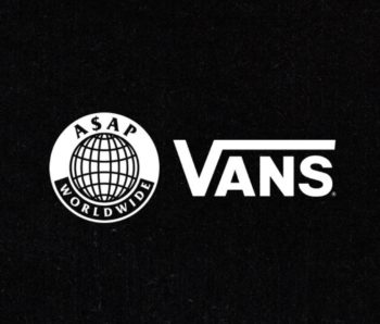 Now Available: A$AP Worldwide x Vans Collection