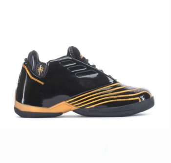 """Now Available: adidas T-Mac 2.0 """"Metallic Gold"""""""