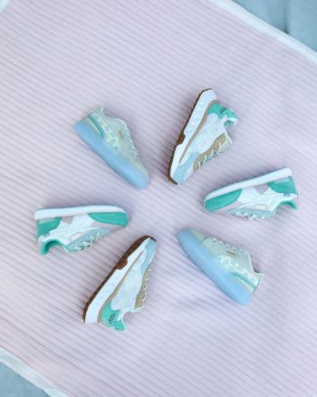 Now Available: Animal Crossing x Puma Collection