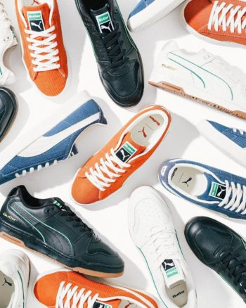 Now Available: Butter Goods x Puma Collection (FW 2021)