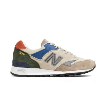 """Now Available: New Balance 577 """"Sand"""""""