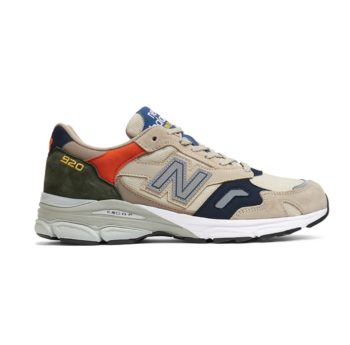 """Now Available: New Balance 920 """"Sand"""""""