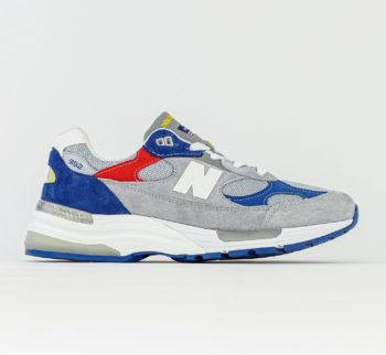 """Now Available: New Balance 992 """"Varsity"""" (DTLR Exclusive)"""