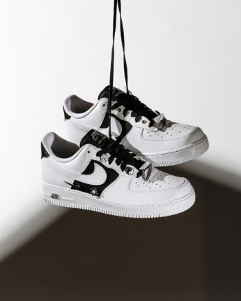 """Now Available: Nike Air Force 1 Low """"Shoelery"""""""